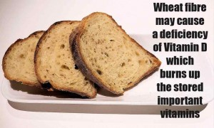 Whole-wheat