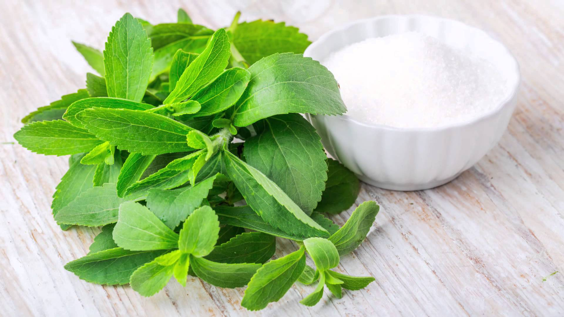 stevia the natural sweetener If using by itself, it may be a better option to use stevia if you prefer natural sweeteners aspartame – gi: 0 aspartame is probably the most controversial sweetener of all.