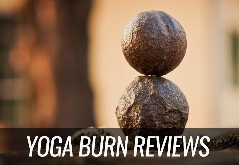 Yoga burn user reviews