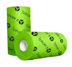 it works fab wrap tapes