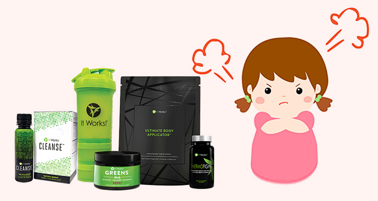 It Works Well Nope Bonny Reviews That Crazy Body Wrap Thing